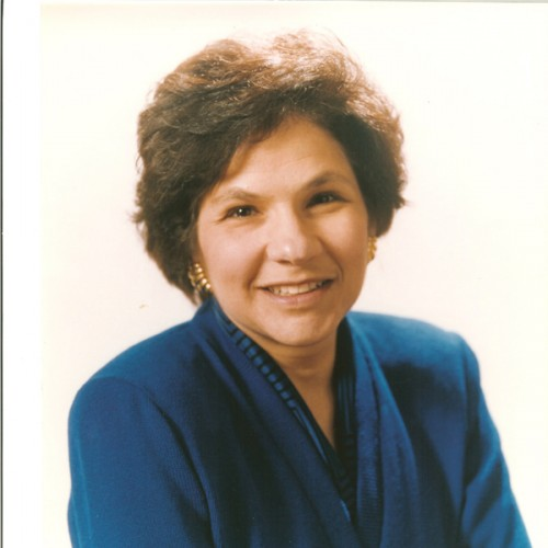 Ava Abramowitz, attorney and author of The Architect's Essentials of Negotiation